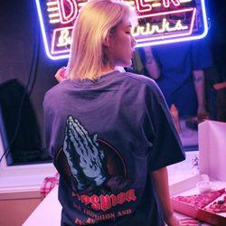 기도 티셔츠 - 8컬러