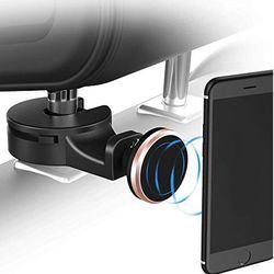 360도 마그네틱 헤드레스트(차량용)