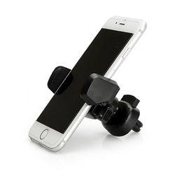 송풍구 한손 노터치 스마트폰 거치대(차량용)
