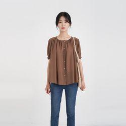 venice blouse (4colors)