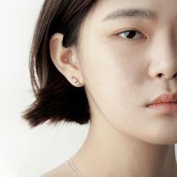Symmetry Earring