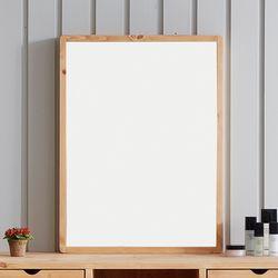 봉시 코냑 화장대 거울