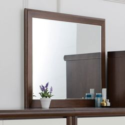 무마리 거울