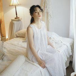 로린 핀턱 드레스 : Lauryne pintuck dress