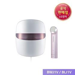 LG 프라엘 심화관리 리프트업케어+LED마스크 V