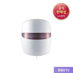 LG 프라엘 더마LED마스크 BWJ1V 피부관리기 V