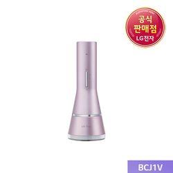 LG 프라엘 듀얼모션클렌저 BCJ1V 피부관리기 V