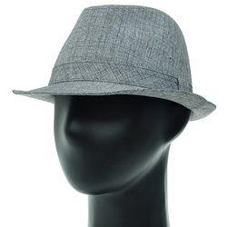 [더그레이]DDF05.포멀 남성 페도라 중절모 중년 모자
