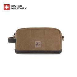 스위스밀리터리 빈티지시리즈 SM-C1812 크로스백