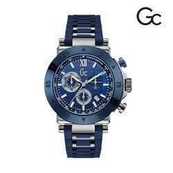 [공식 백화점AS] Gc-1 Sport 남성시계(실리콘)X90025G7S