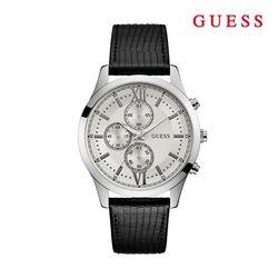 [공식백화점AS]허드슨 남성시계(가죽)W0876G4
