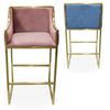 tinono bar chair(티노노 바체어)
