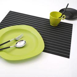 스티치 테이블 매트 (PVC) 양면식탁매트