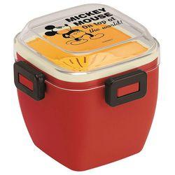 미키마우스 샐러드 돔형 런치박스 (620ml)