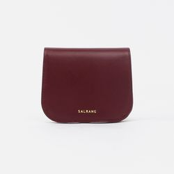 303R Slim Wallet Burgundy