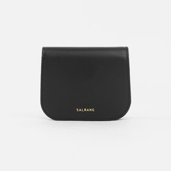 303R Slim Wallet Black