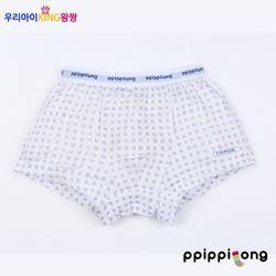 [삐삐롱]아동런닝 도티남인견스판즈로즈(6085호)