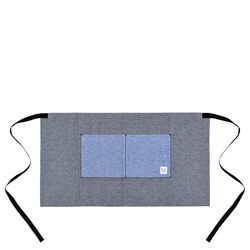 Zigzag apron Half [ARC2711H]
