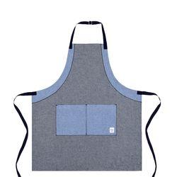 Zigzag apron Middle [ARC2711M]