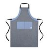 Zigzag apron Long [ARC2711L]
