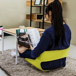 미스몬스터 디자인 좌식 의자