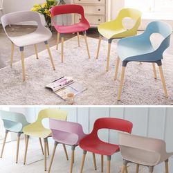 미스몬스터 디자인 의자