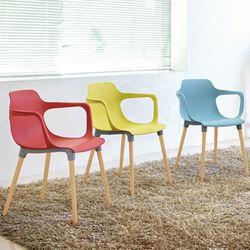 미스터몬스터 디자인 의자