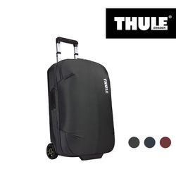툴레(Thule) 서브테라 36L 캐리온 여행용 캐리어 다크쉐도우