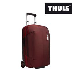 툴레(Thule) 서브테라 36L 캐리온 여행용 캐리어 엠버레드