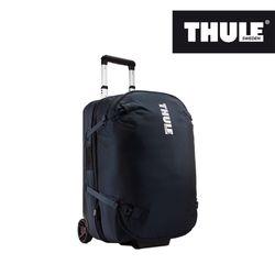 툴레(Thule) 서브테라 56L 러기지 여행용 캐리어 미네랄블루