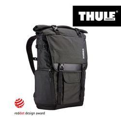 툴레(Thule) 코버트 롤톱 백팩 DSLR 카메라 백팩