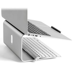 IS-02 프리미엄 알루미늄 메탈 노트북스탠드CH1343135