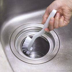 싱크대 배수구 청소솔청소브러쉬 욕실 주방 청소[PH]