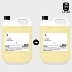 주방세제 4L 2입 (향선택)