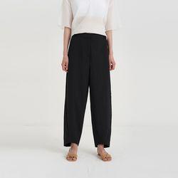 unbal low slacks (3colors)