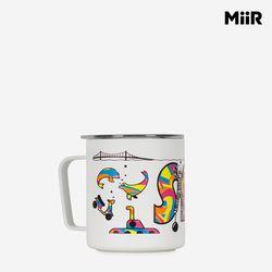 미르 캠프 컵 12oz(355ml) - 샌프란시스코