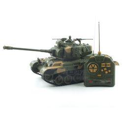 [~8/22까지] BB탄 US M26 퍼싱전차 RC탱크 (YAK235009CA)