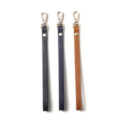 Becore Handle Leather Strap (비코어 핸들 가죽스트랩)