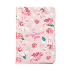 [NEW] 여권지갑 무궁화(핑크)