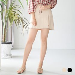 부루앤쥬디 썸머파인 스커트 WGKE1SK002