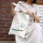 [1300K 단독상품] Fruits Pleasure bag - 프룻플레져 백(그린컬러)