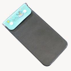R8423 스마트폰 터치 방수팩(11x19)
