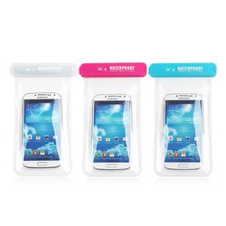 R8422 클립형 스마트폰 방수팩