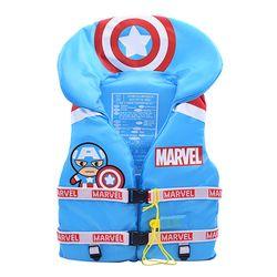 마블 캡틴아메리카 부력 보조복 35kg