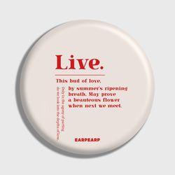 [손거울]Live-Ivory