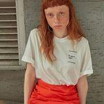 로고플레이 시리즈 티셔츠 DIDYOU