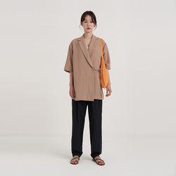 low lap jacket (3colors)