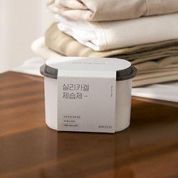[무료배송] 공백 실리카겔 제습제 (1통에 8개입)