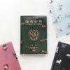 3000 헤이 투명 여권케이스 (랜덤발송)
