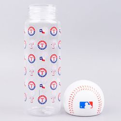 MLB 볼파크 트라이탄 보틀 (텍사스 레인져스)